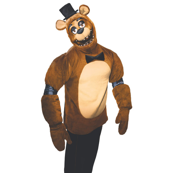 Freddy Deluxe Costume Adult