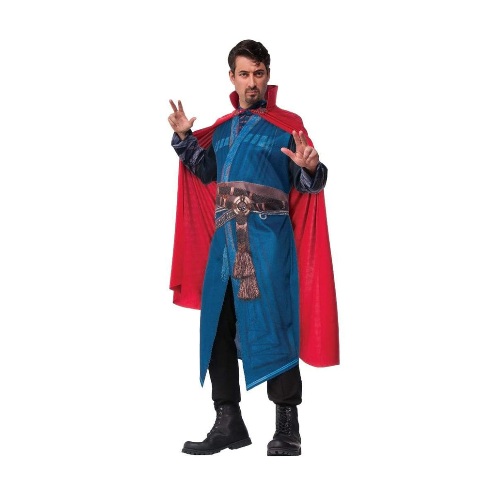 Dr. Strange Cloak Of Levitation, Adult