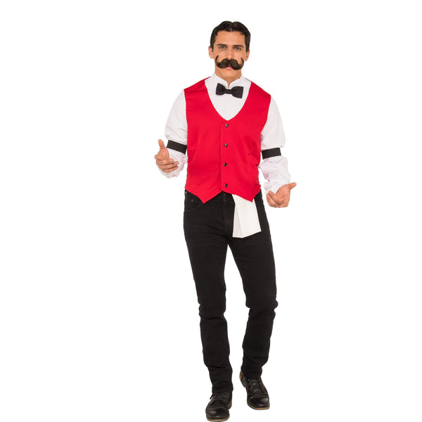 Bartender Costume, Adult