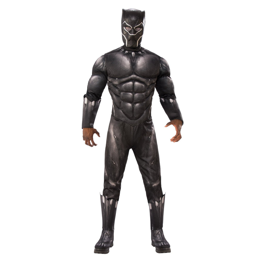 Black Panther Deluxe Costume, Adult