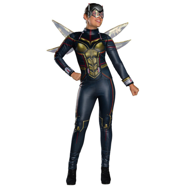 The Wasp Deluxe Costume Adult