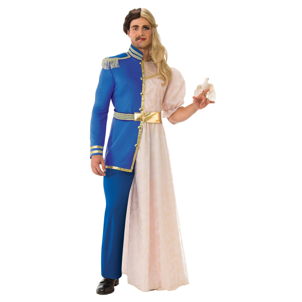 Be Your Own Date Deluxe Costume, Adult