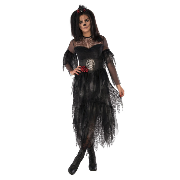 Lady Ghoul Costume Adult