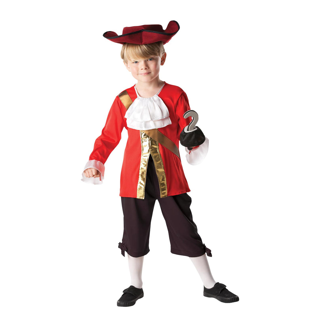 Captain Hook Child Costume
