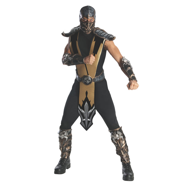 Scorpion Costume, Adult