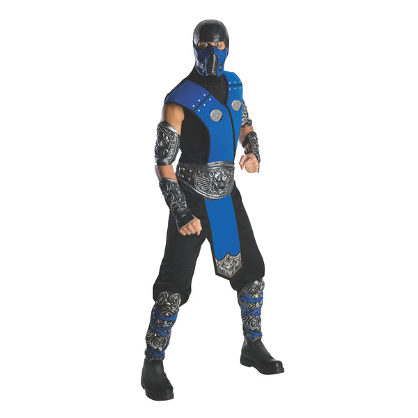 Subzero Costume, Adult