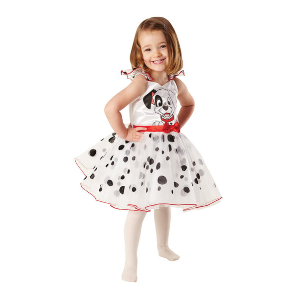 101 Dalmatians Deluxe Costume, Child