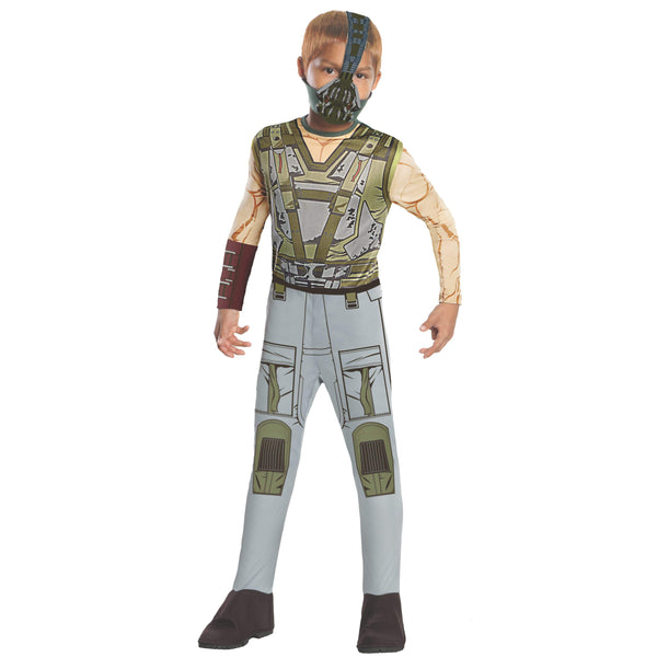 Bane Classic Costume, Child