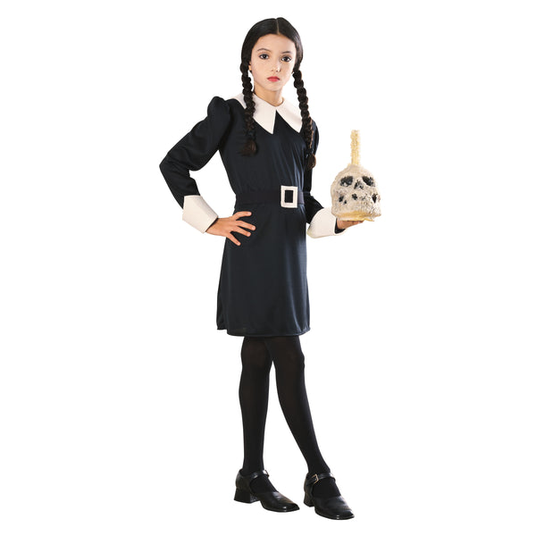 Wednesday Addam's Costume, Child
