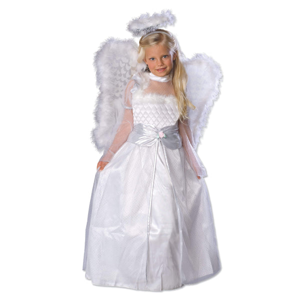Rosebud Angel Costume Child
