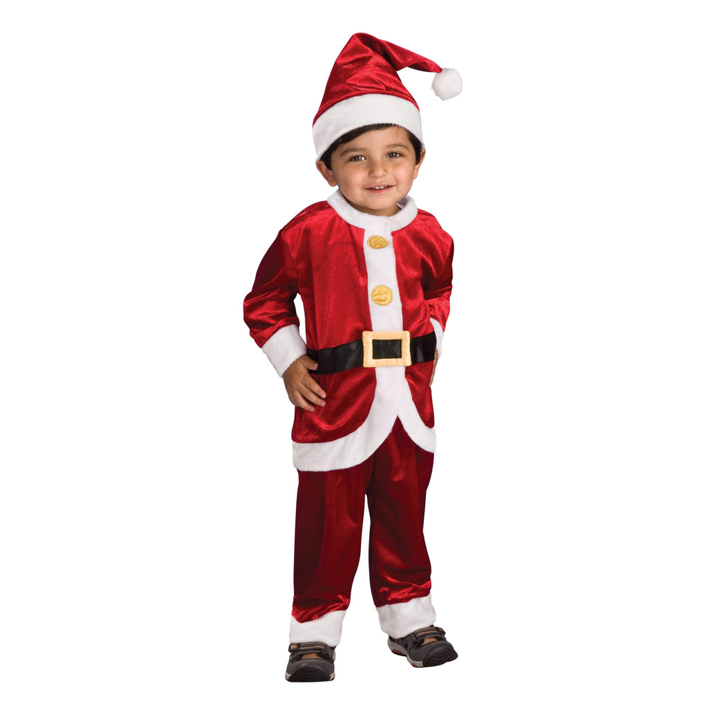 Lil' Santa Costume, Child