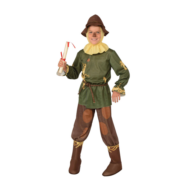 Scarecrow Costume Child