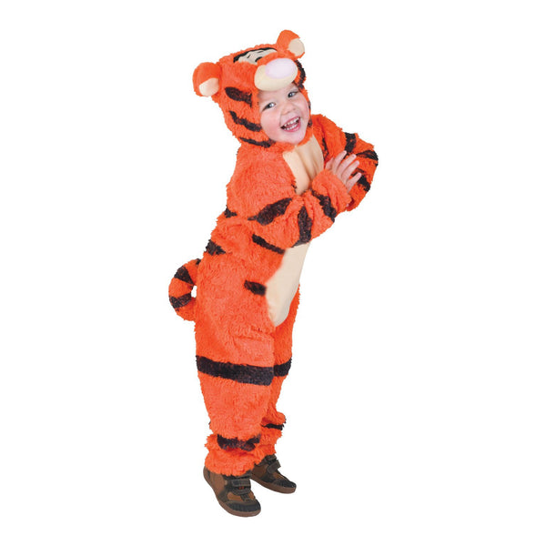 Tigger Furry Costume, Toddler