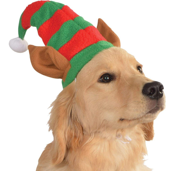 Elf Pet Hat With Ears