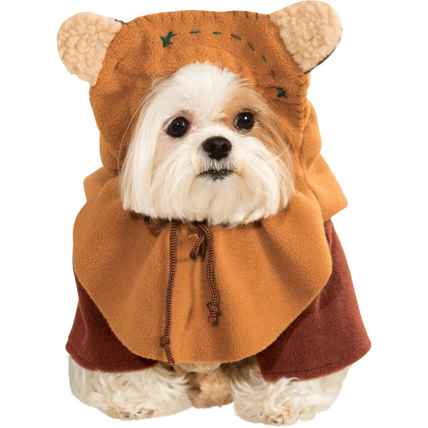 Ewok Deluxe Pet Costume