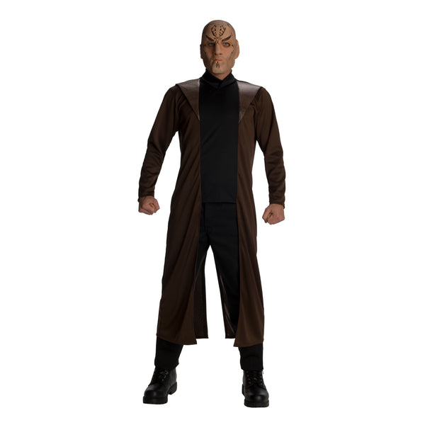 Nero Star Trek Costume, Adult