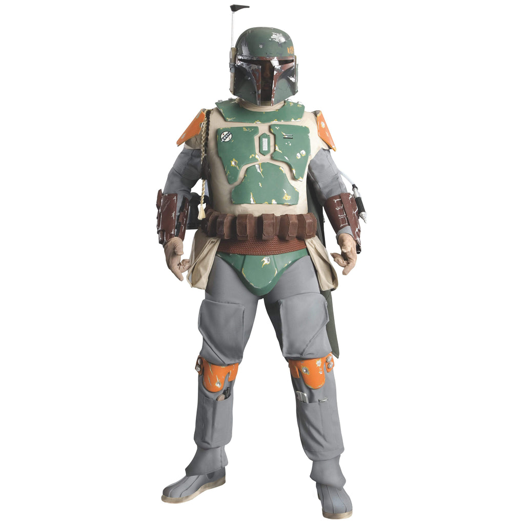 Boba Fett Collector's Edition, Adult