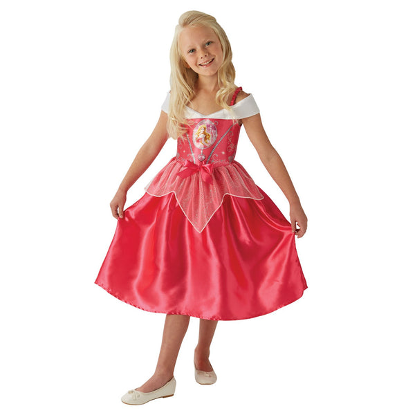 Sleeping Beauty Fairytales Costume