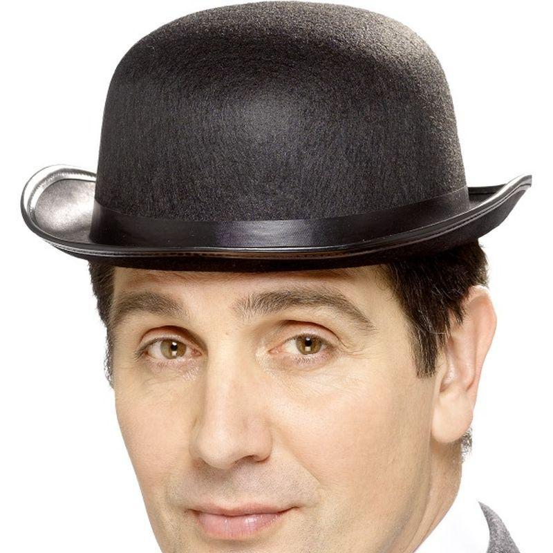 Bowler Hat - One Size