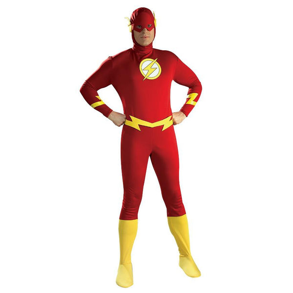 The Flash Adult
