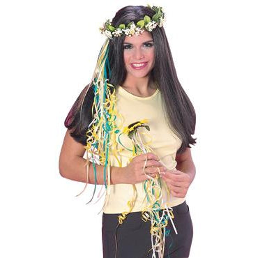 Sunflower Headpiece