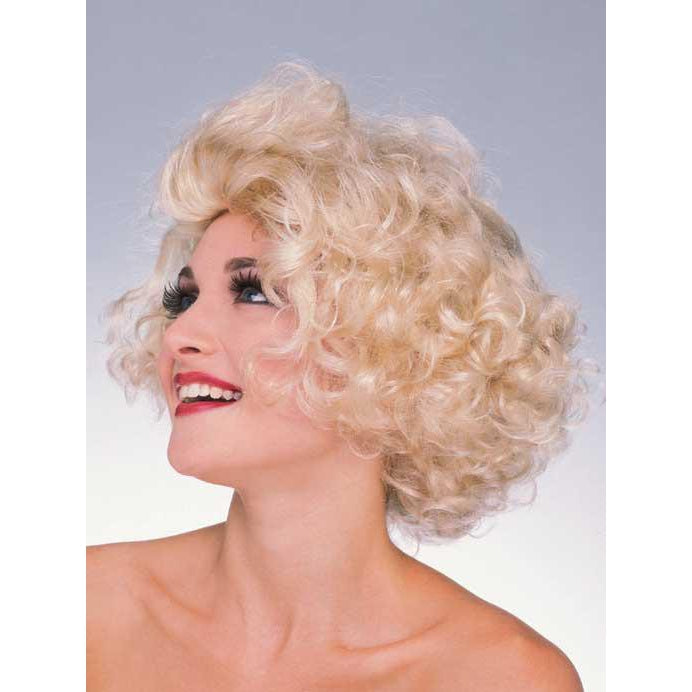 Hollywood Starlet Wig Adult