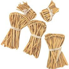 Scarecrow Straw Kit