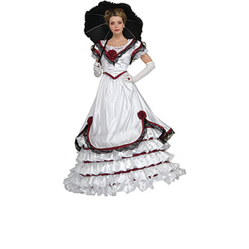 White Southern Belle Collector's Edition