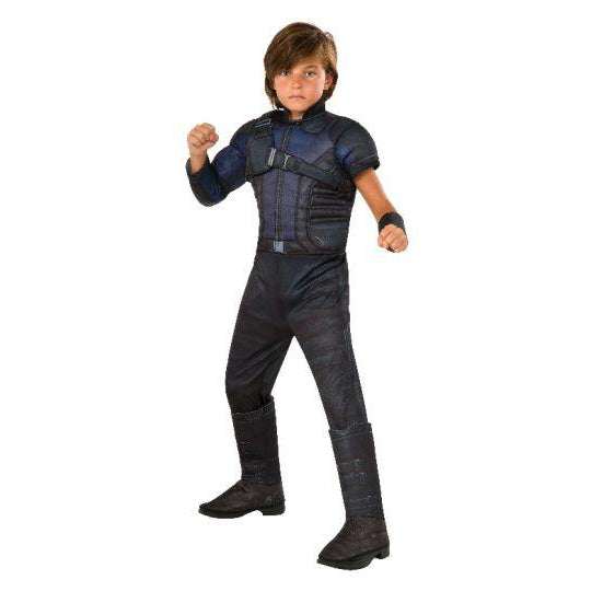 Hawkeye Cw Deluxe Child