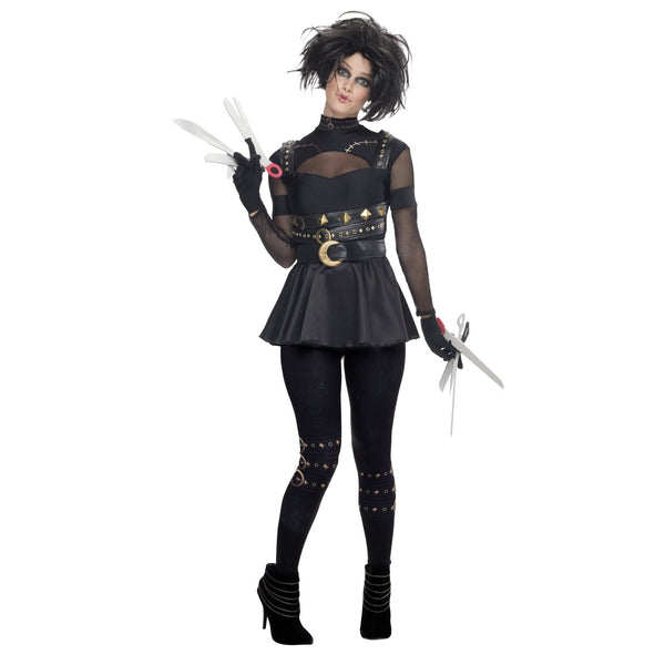 Edward Scissorhands Female Costume