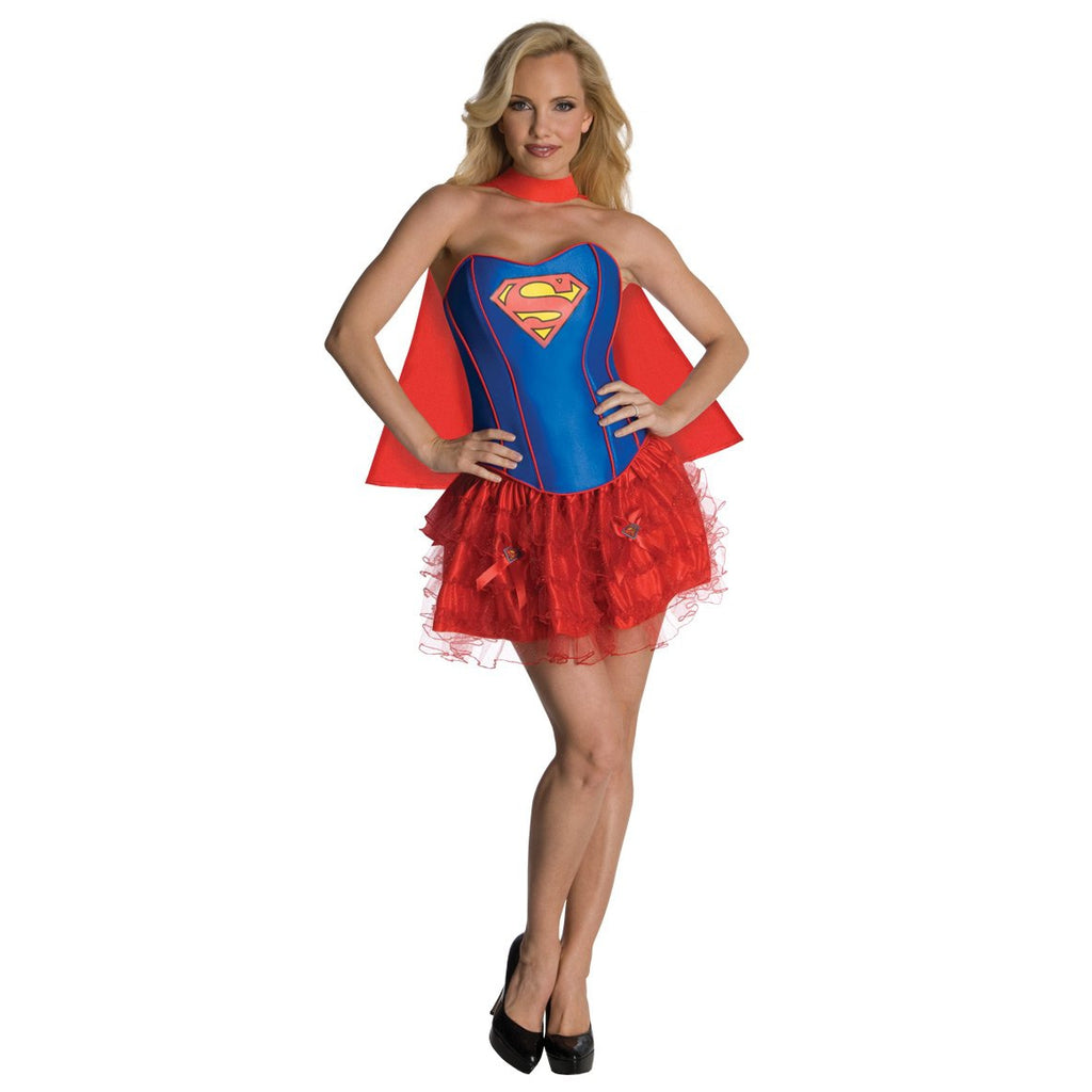 Supergirl Secret Wishes Costume