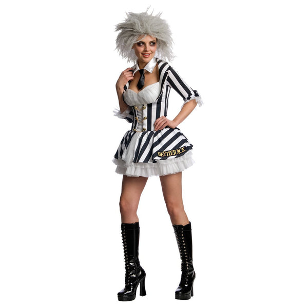 Beetlejuice Secret Wishes Costume