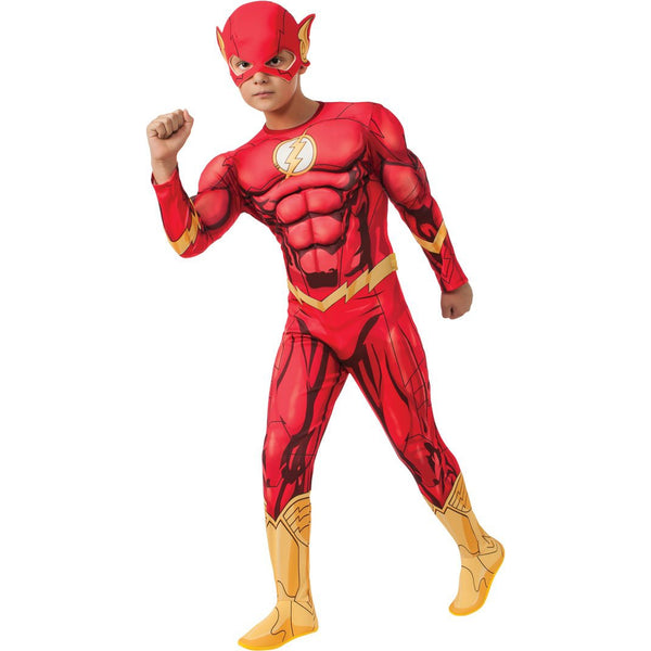 The Flash Digital Print Deluxe