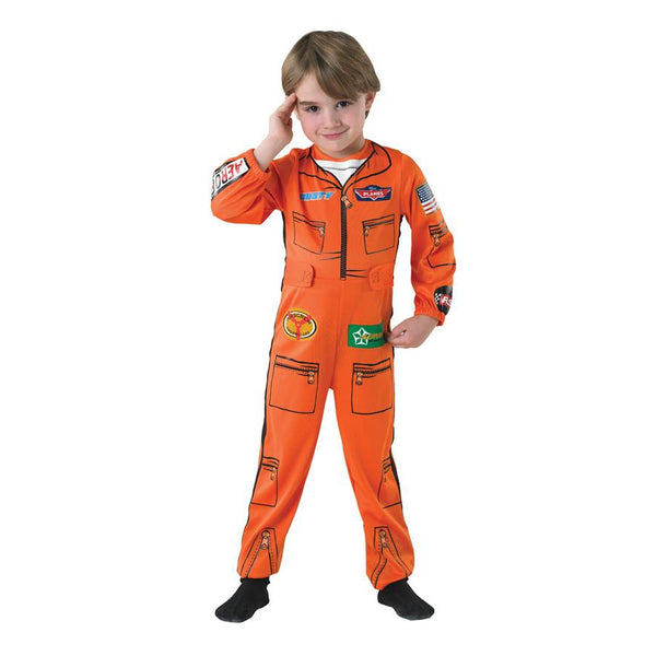 Dusty Planes Flight Suit