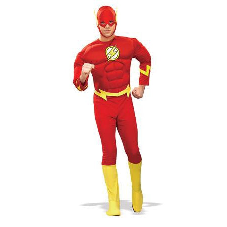 The Flash Adult M/c