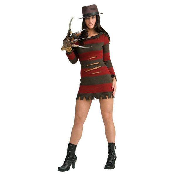 Freddy 'miss Krueger' Secret Wishes