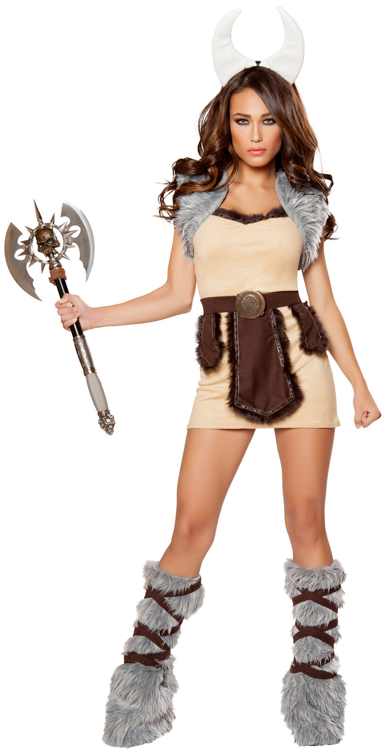RM-10061 Viking Costume  Front