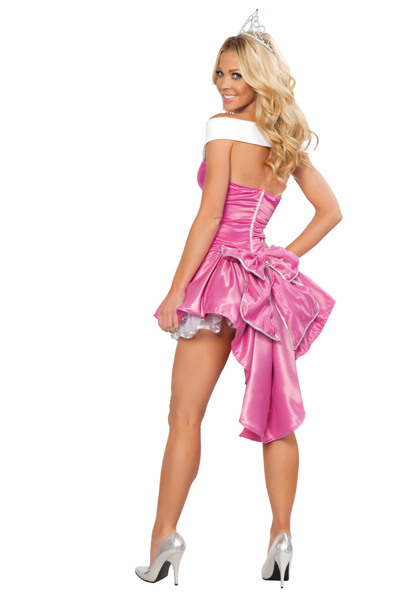 Bedtime Beauty Pink Back RM4254