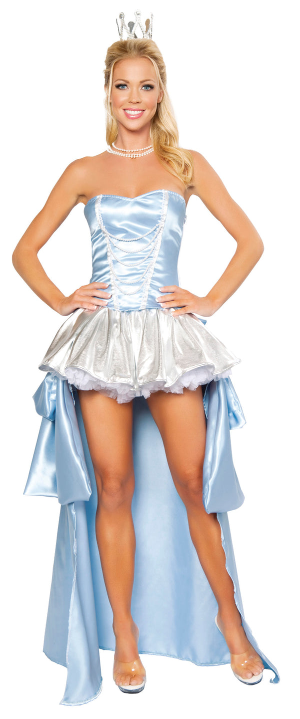 Midnight Princess Costume Front RM4258