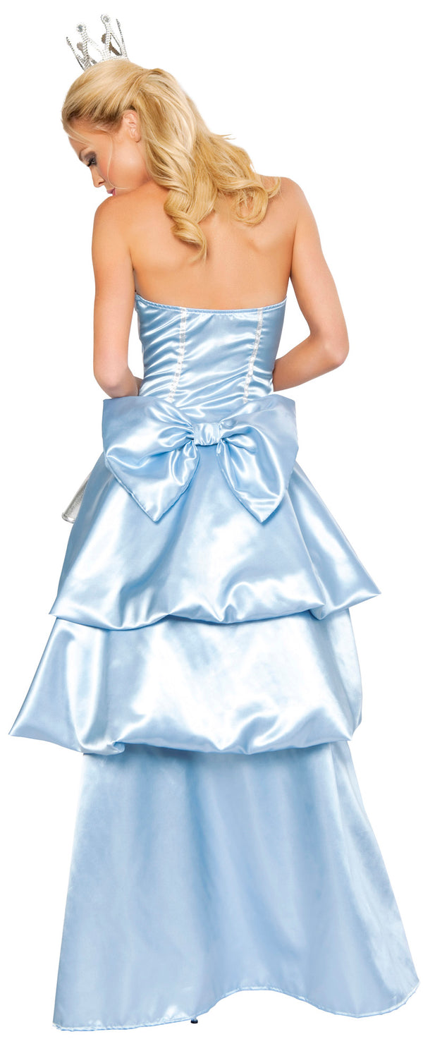 Midnight Princess Costume Back RM4258