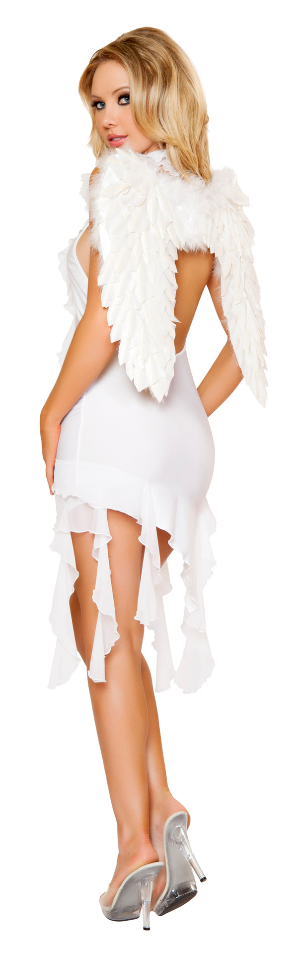 One Piece Angelic Maiden White Back RM4440