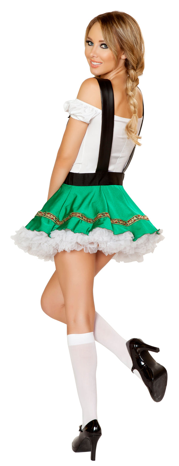 October Fest Beer Girl Costume Back RM4536