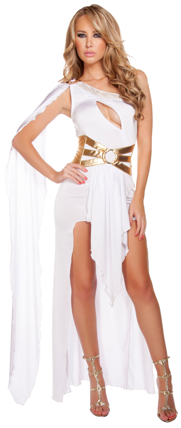 Grecian Babe Costume RM4619 Front