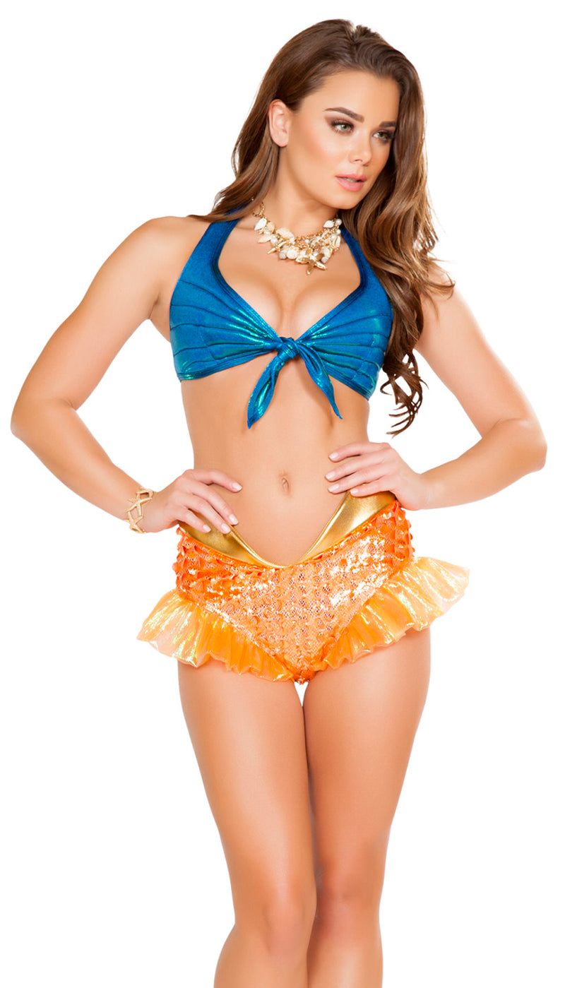 RM-4672 Naughty Mermaid Costume main