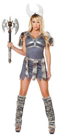 RM-4678 Viking Costume front