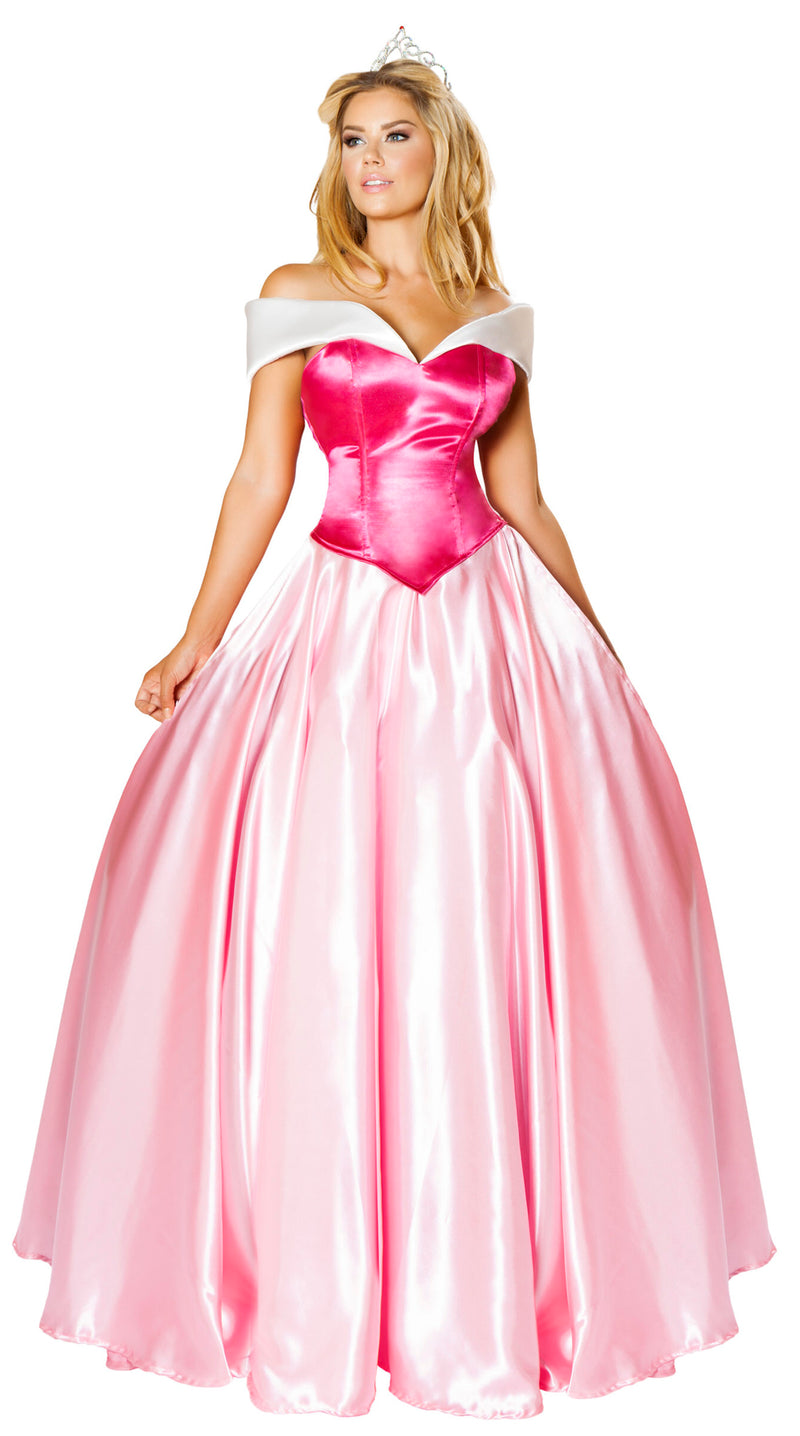 RM-4733 Beautiful Princess Costume front