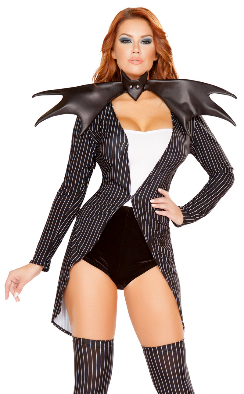RM-4735 Pumpkin Queen Jackie Costume main