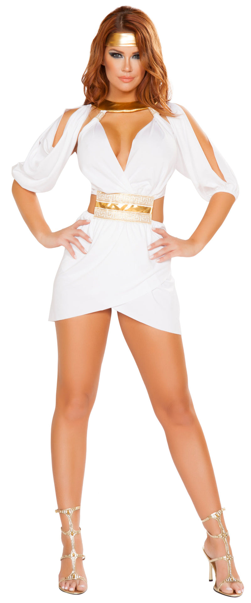 RM-4746 Goddess Aphrodite Costume front