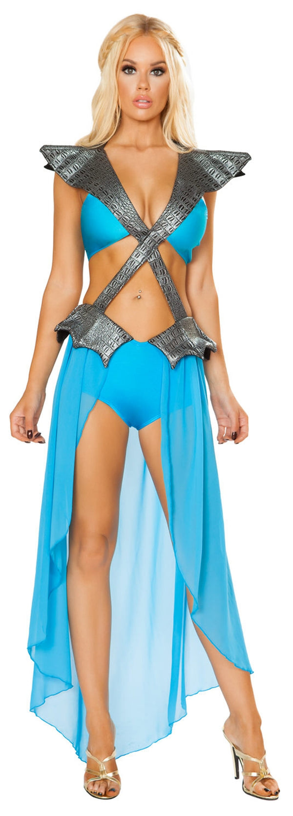 Mother of Dragons Costume RM-4787