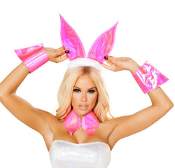 RM-4829 Playboy bunny costume accessory
